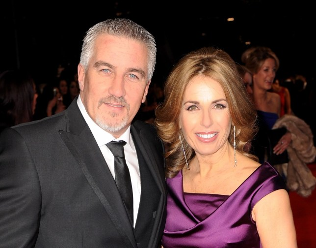 Paul Hollywood divorce from estranged wife Alex stumbles as she 'demands half of £10million fortune'