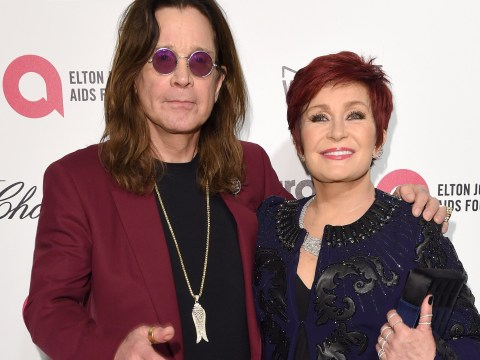 Sharon Osbourne 'once drugged husband Ozzy' in a bid to expose his affairs