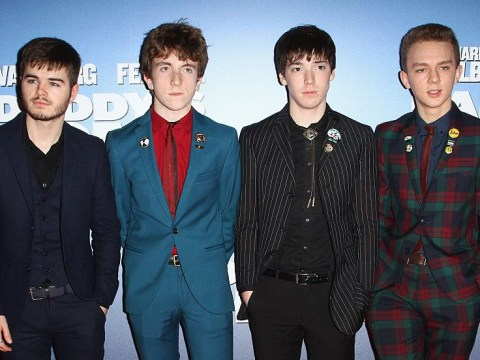 Irish band The Strypes split up after eight years together