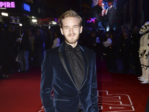PewDiePie is 'surprised no one has stepped up sooner' to take YouTube's top spot from him