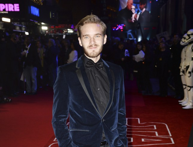 PewDiePie smashes YouTube record as he beats Bollywood music label to top spot
