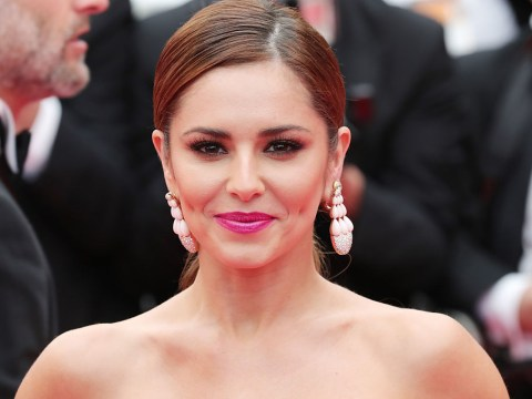 Cheryl has fans in stitches as she returns to Twitter one day after deleting Instagram posts