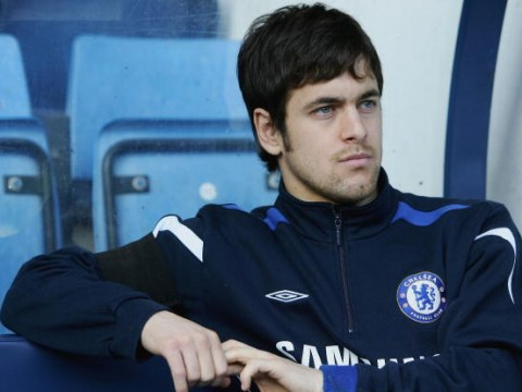Chelsea send classy tribute to Joe Cole after retirement announcement