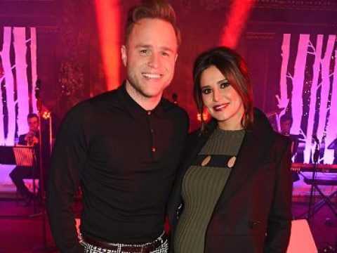 Olly Murs reveals it 'took years' to actually become friends with Cheryl because of her 'hard exterior'
