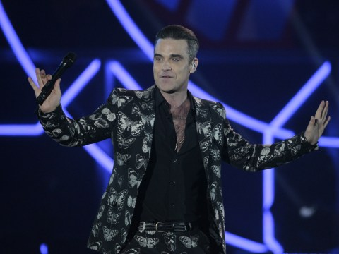 Robbie Williams extends Las Vegas residency as fans snap up tickets