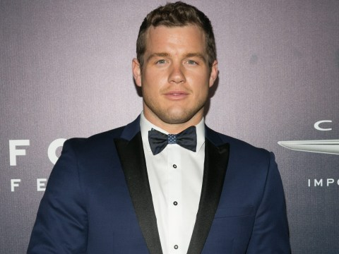 The Bachelor's Colton Underwood is still a virgin but this will be 'tested' on new series