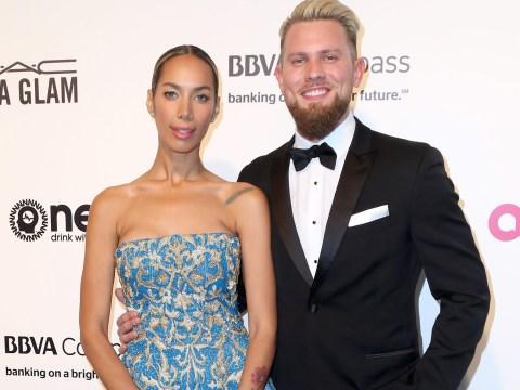 Leona Lewis announces her engagement to long-term boyfriend Dennis Jauch