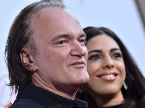 Quentin Tarantino faces off with burglars at his Hollywood home