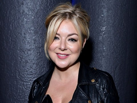 Sheridan Smith 'postpones' live tour until Christmas over busy work schedule: 'She's been in tears'