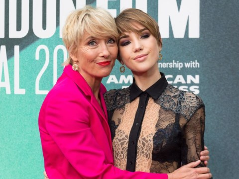 Emma Thompson wrote a sexual self-care guide for her daughter and it's all kinds of amazing