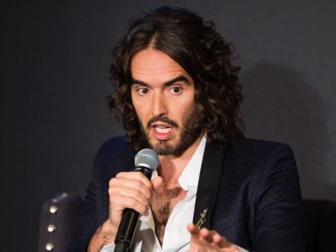 Russell Brand's BBC talk show dropped after pilot episode 'didn't quite work out'