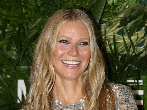 Gwyneth Paltrow likens Kate Hudson's chopping boards to 'BDSM paddles' and we can't cope