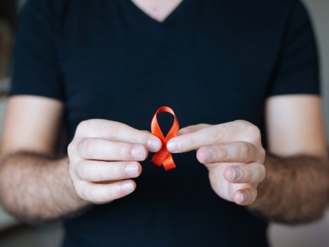 Where to buy a World Aids Day ribbon 2018