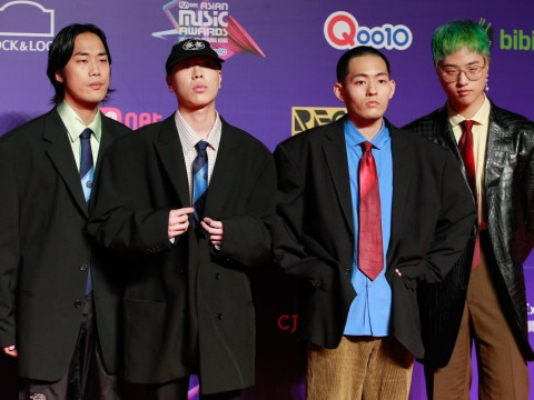 'I hope we stay popular even when K-pop is not': Meet Hyukoh, your new favourite Korean indie band