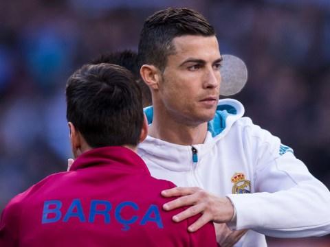 Jurgen Klopp reveals who he prefers between Lionel Messi and Cristiano Ronaldo