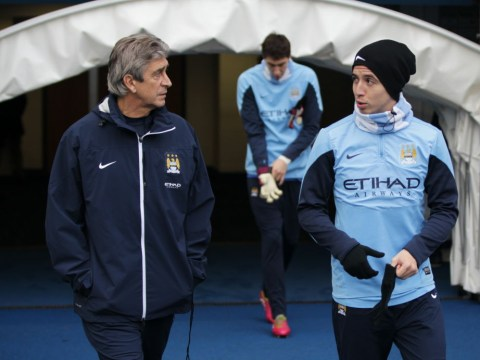 Samir Nasri closing in on Manuel Pellegrini reunion at West Ham