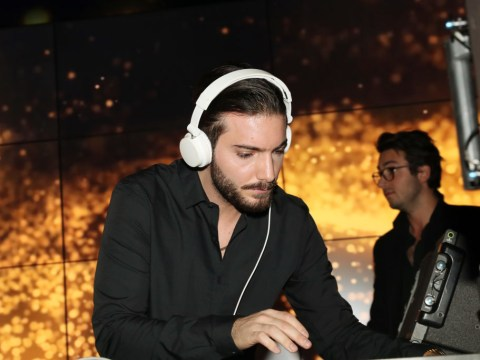 Alesso teases his new music will be 'DJ candy' and will move away from 'radio friendly' sound