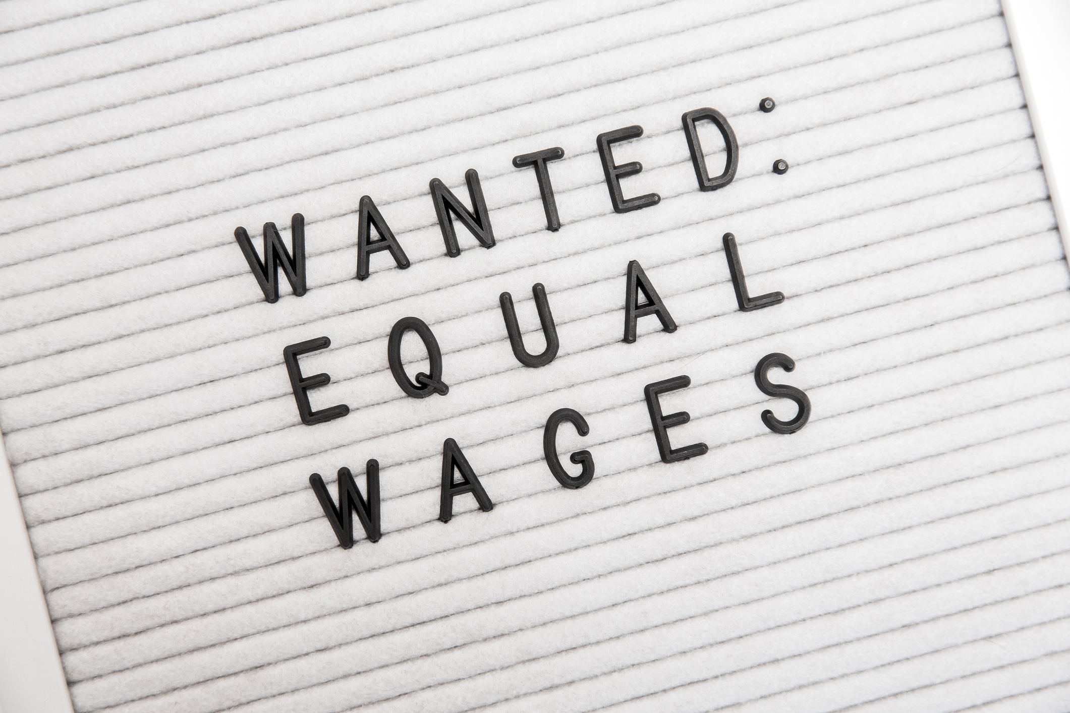 What is Equal Pay Day and why are women setting their Out Of Office today?