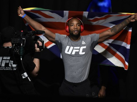 When are UFC London 2019 tickets on sale and who will be on the fight card?