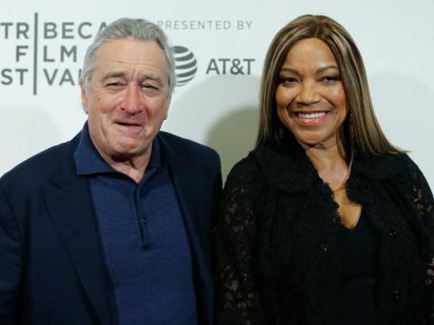 Robert De Niro confirms divorce from Grace Hightower: 'It's a difficult transition'
