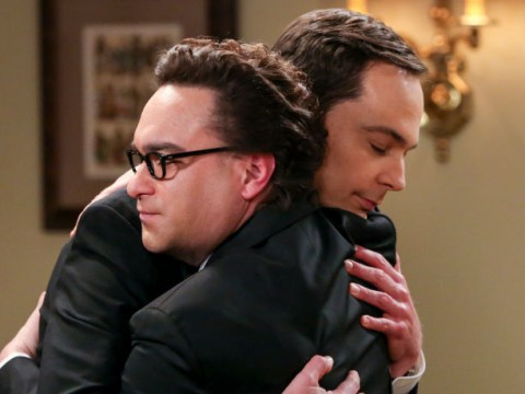 The Big Bang Theory cast reveal plans after series 12 finale