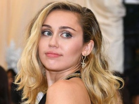Miley Cyrus is feeling 'on top of her game' as she teases new music with Mark Ronson