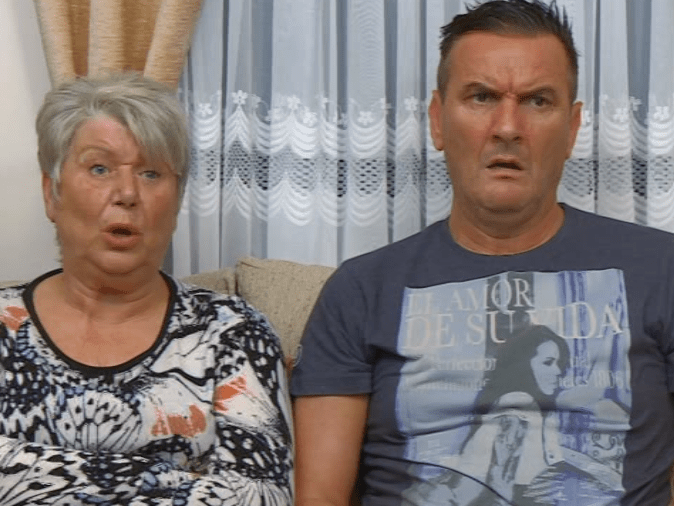 Gogglebox viewers furious as show ruins Killing Eve ending: 'Don't show me this!'
