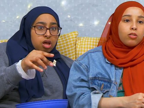 'I can't watch this': Gogglebox stars forced to watch Haunting of Hill House and learn why thousands are vomiting over Netflix horror series