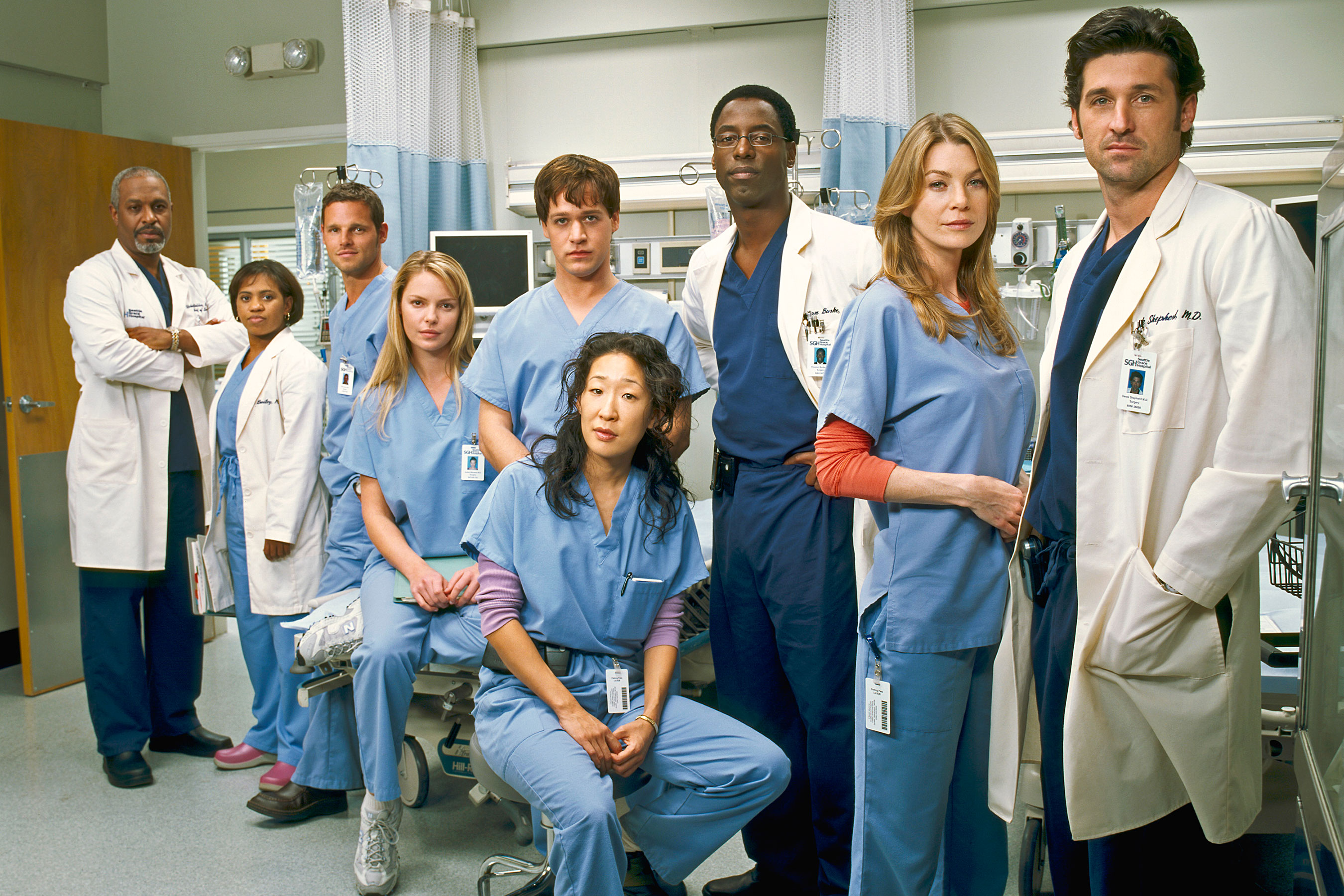 grey's anatomy (Picture: ABC/Grey's Anatomy)