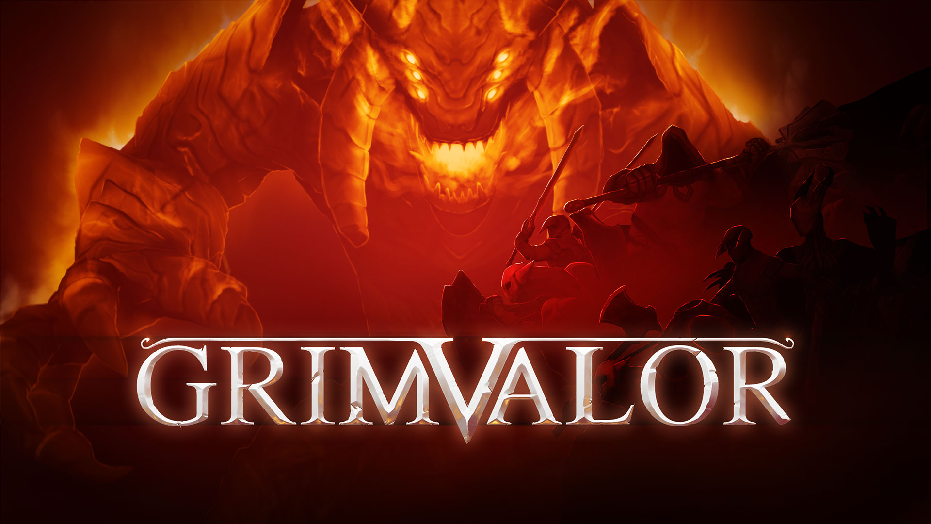 Grimvalor - the best smartphone game of the year so far