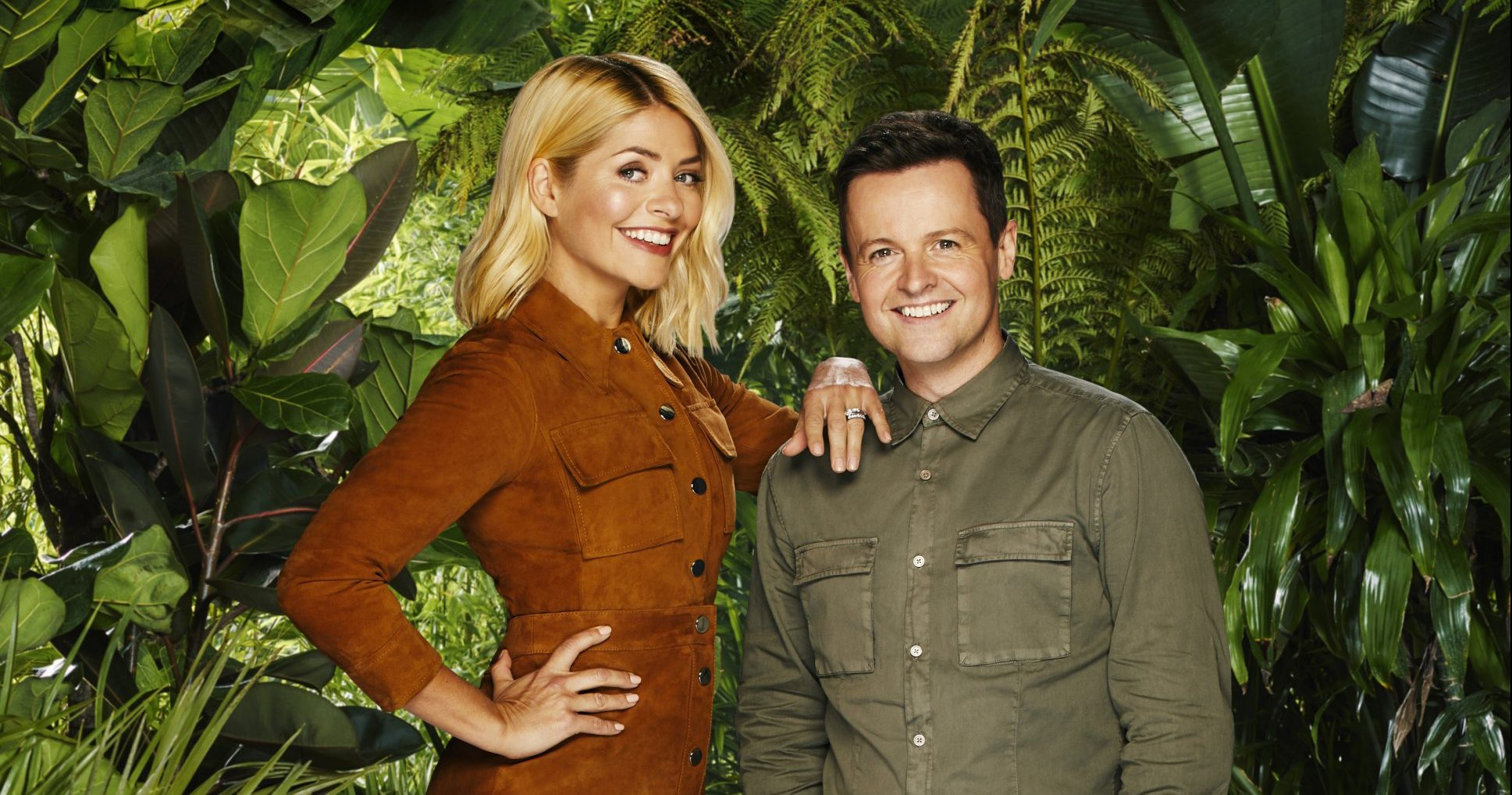 Who is presenting I'm a Celebrity 2018 and who is replacing Kiosk Keith?