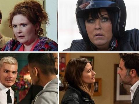 25 soap spoilers: Coronation Street death shocker, EastEnders killer crash, Emmerdale Joe twist, Hollyoaks funeral showdown