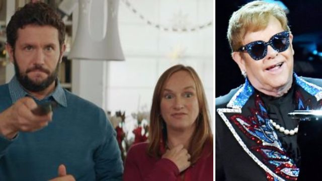 Waitrose shades John Lewis' Elton John Christmas advert and it's so savage