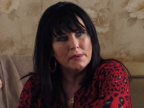EastEnders spoilers: Will Hayley Slater keep the baby after Kat reveals Bev's evil plan?