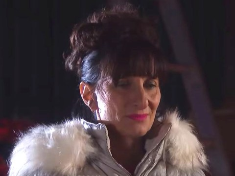 Hollyoaks spoilers: Breda McQueen to kill again at Christmas?