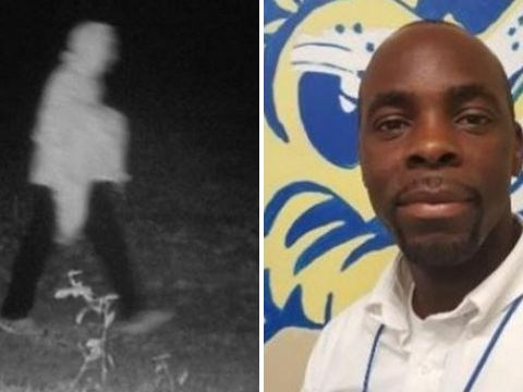 Principal 'raped' student, 12, then 'shot himself dead' before cops could catch him