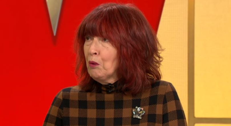 Janet Street Porter reveals I'm A Celeb bosses begged her to get Princess Diana lines out of Paul Burrell