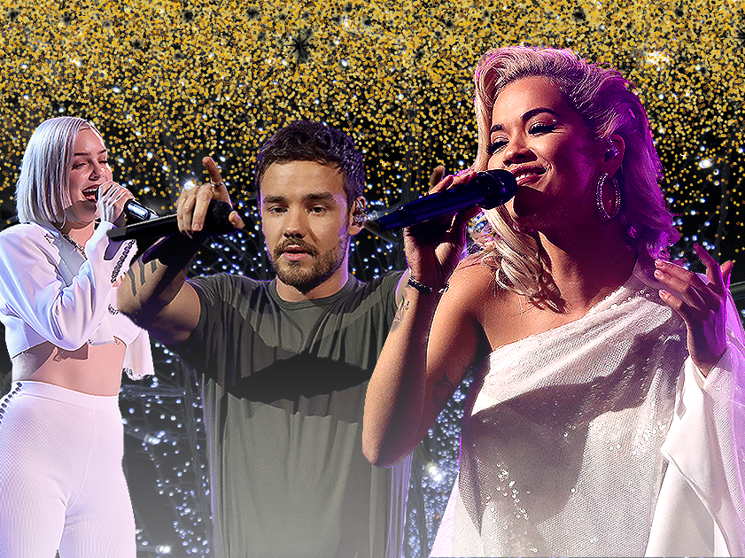 When is Capital FM's Jingle Bell Ball and how to buy tickets