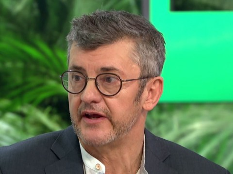 I'm A Celeb winner Joe Pasquale smuggled in pants and socks as he reveals grim underwear rations
