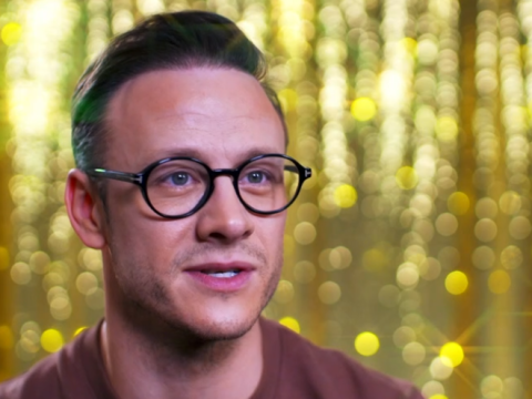 Kevin Clifton brands himself 'public enemy number one' as he addresses Stacey Dooley drama