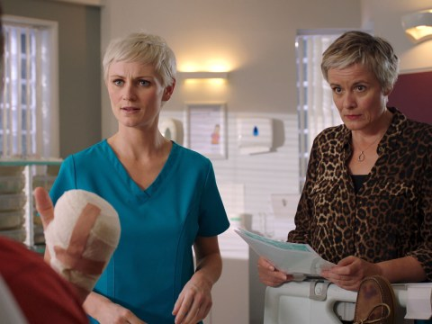 7 Holby City spoilers: Holby and Serena put to the test and more