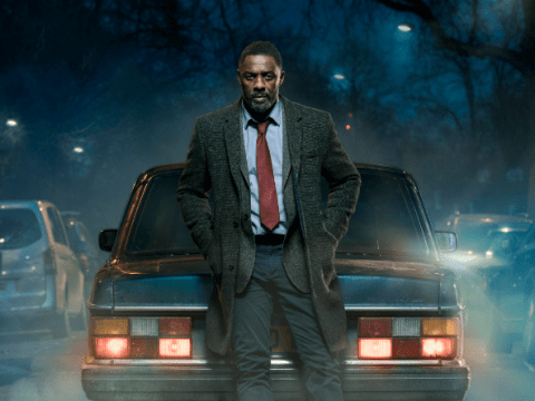 Idris Elba even more brilliant as Luther returns with possibly it's most twisted storyline yet