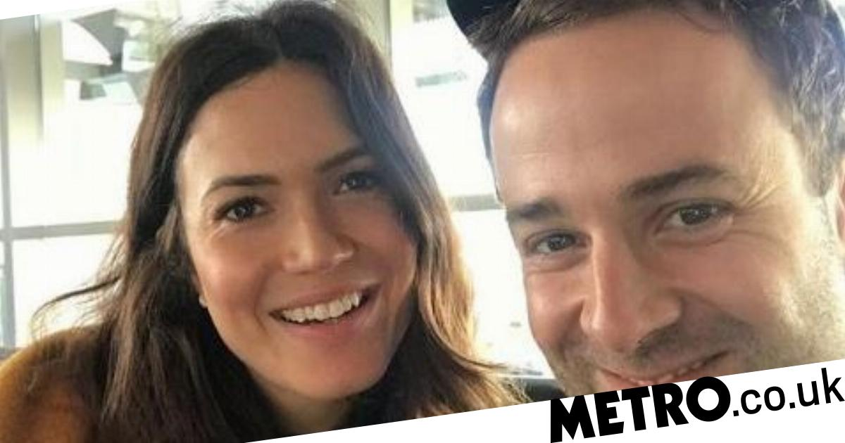 Mandy Moore Wedding.This Is Us Star Mandy Moore Marries Taylor Goldsmith Metro