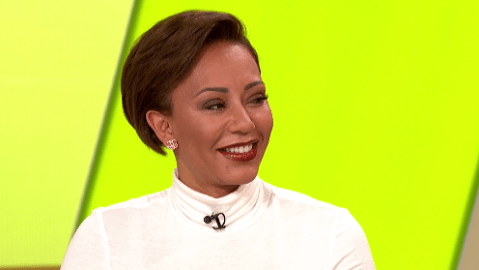 Mel B surgically removed tattoo of ex Stephen Belafonte and keeps it in a jar on her wardrobe