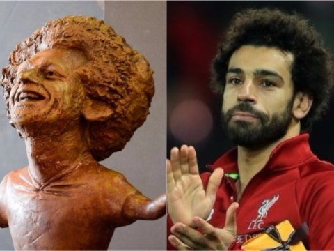 Sculptor who made Mohamed Salah statue explains why it went wrong