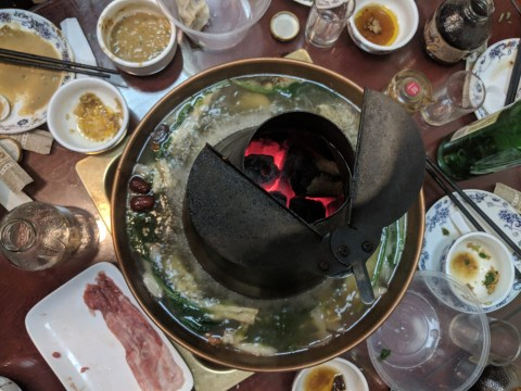 Why Beijing's hutongs are the best places to eat in China