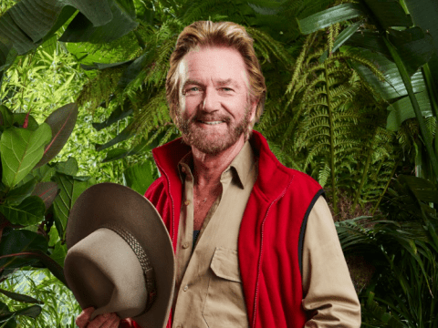 I'm A Celeb's Noel Edmonds calls his private parts 'Mr Happy and the twins' and we're scarred for life