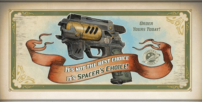 We're imagining a new game similar to old school Fallout