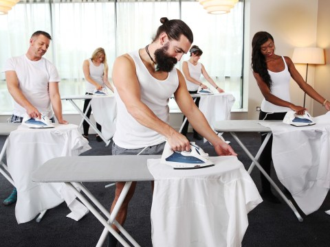 If you love ironing, head over to Hilton hotels where they have a club dedicated to it