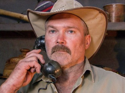 Where is Kiosk Keith and why was he sacked?